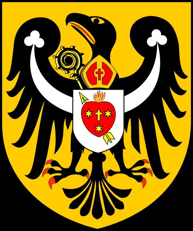 powiat żagański